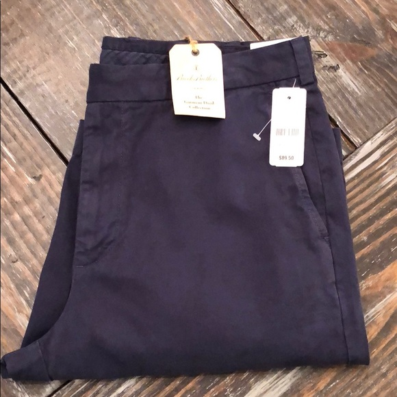 76070730e2 Brooks Brothers Shorts | Bermuda Shortmen Size 34 Drk Navy | Poshmark